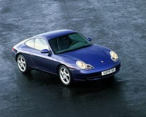 Porsche 911 (969)