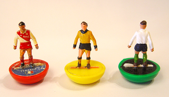 Subbuteo Heavy Weight Players